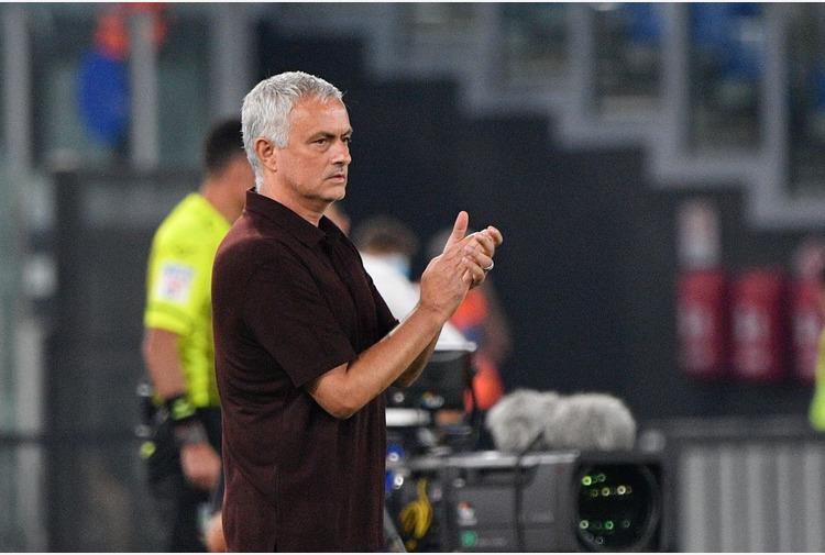 Serie A: Mourinho 'Gara speciale, poteva finire 6-6 o 7-7'