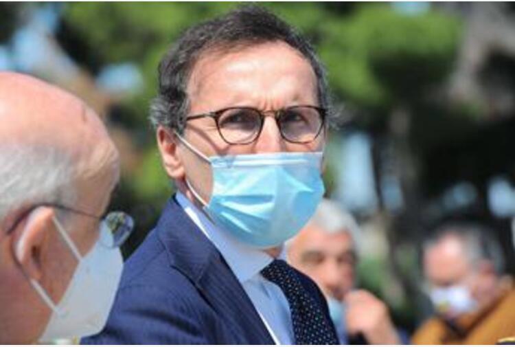 Green pass, Boccia: 'Utile con 90% vaccinati, altrimenti urge obbligo'