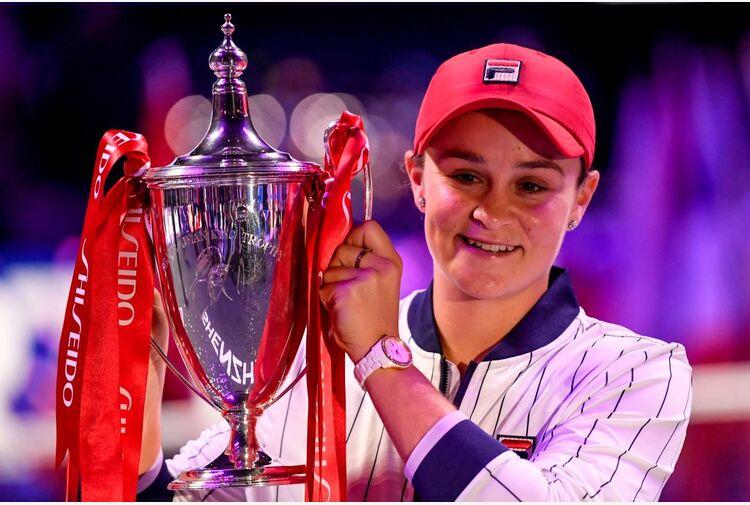 Le WTA Finals cambiano sede: si va in Messico