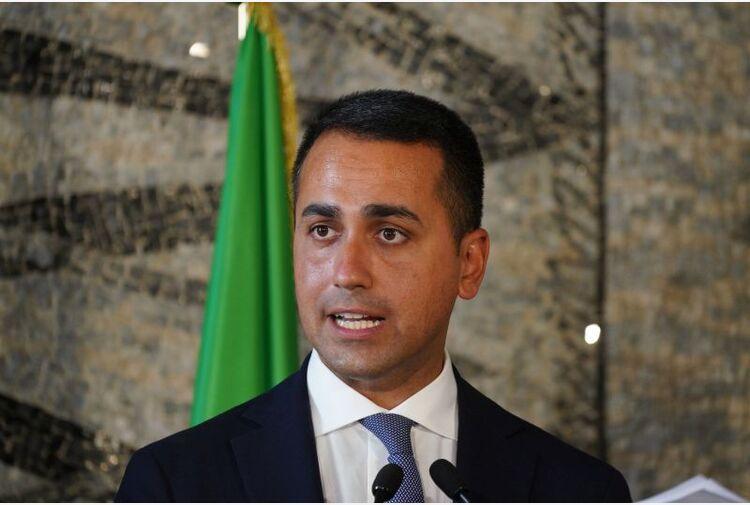 """M5S, Di Maio """"Elezione comitato garanzia passo verso nuovo corso"""""""