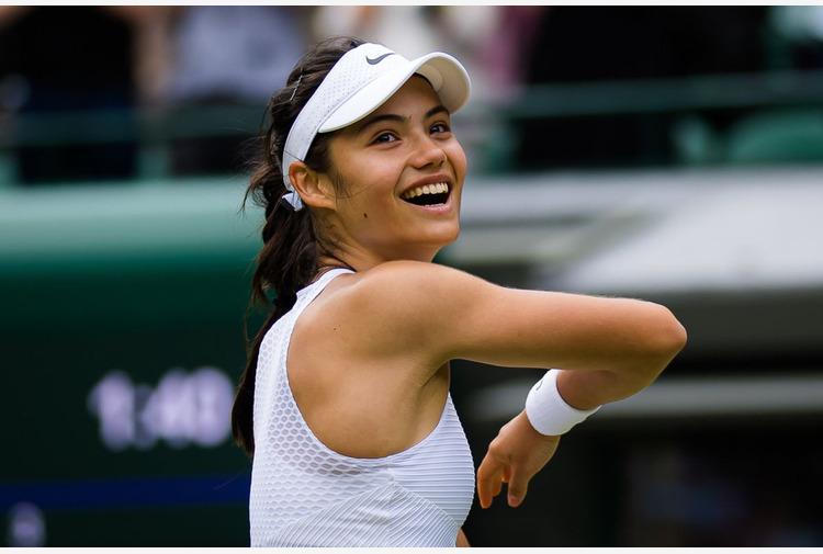 Tennis: Ranking Wta. Barty leader, Osaka scende 5^, Raducanu sale 23