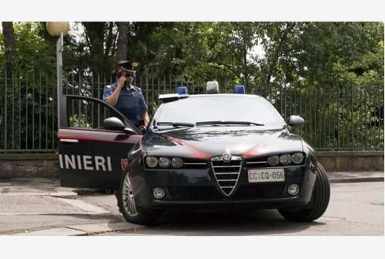 Esce dal carcere ci ritorna dopo 24 ore per furto, arrestato 30enne di Foggia