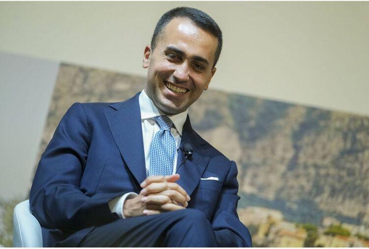 Di Maio: con Pnrr rendere Italia hub commercio estero e investimenti