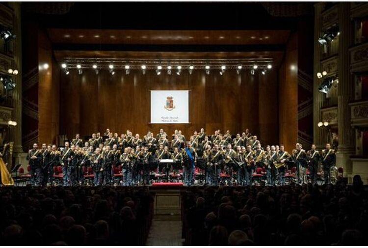 La musica al servizio del sociale al Mascagni Festival