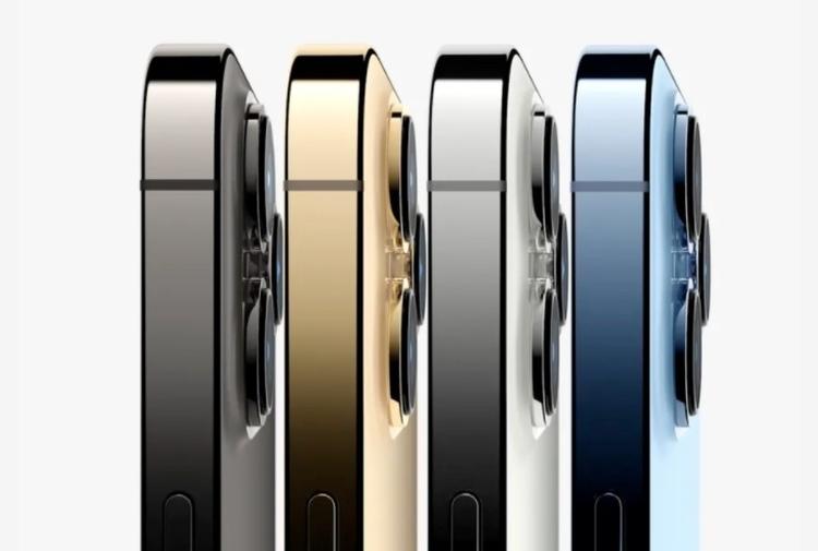 >>>ANSA/Apple presenta i nuovi iPhone 13,Watch 7 e iPad Mini