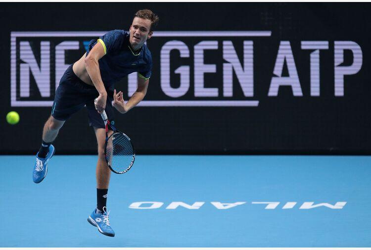 Next Gen Medvedev: una scommessa mondiale vinta da ATP e FIT
