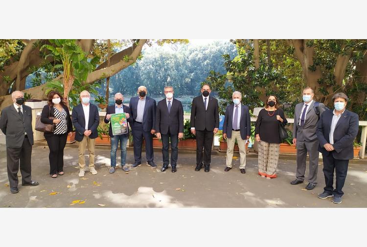 'Servire l'ambiente', in Sicilia un concorso per le scuole