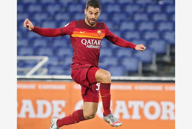 Calcio: Spinazzola 'A novembre sarò in gruppo, sento fiducia Mancini'
