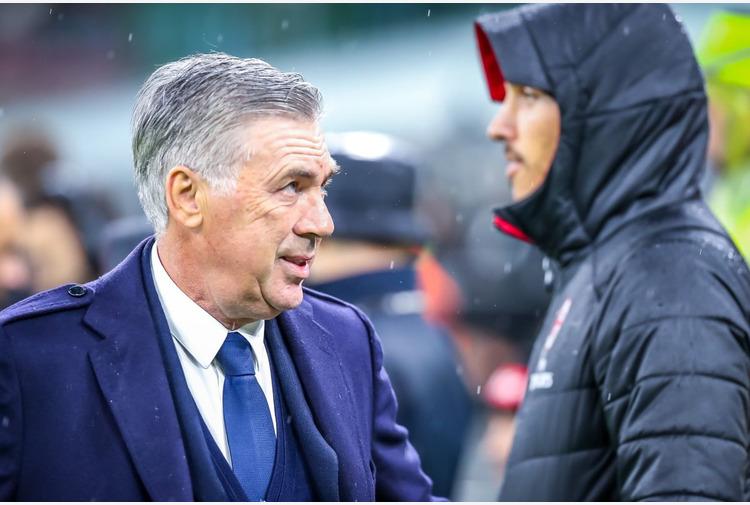 Calcio: Champions. Ancelotti 'Inter forte', Benzema'Lotteremo per coppa'