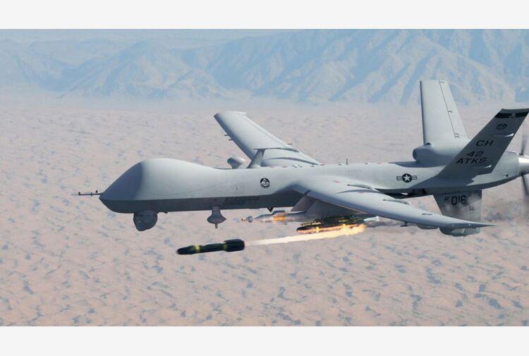 Il drone americano sul bersaglio sbagliato e il silenzio di Biden davanti all'eccidio