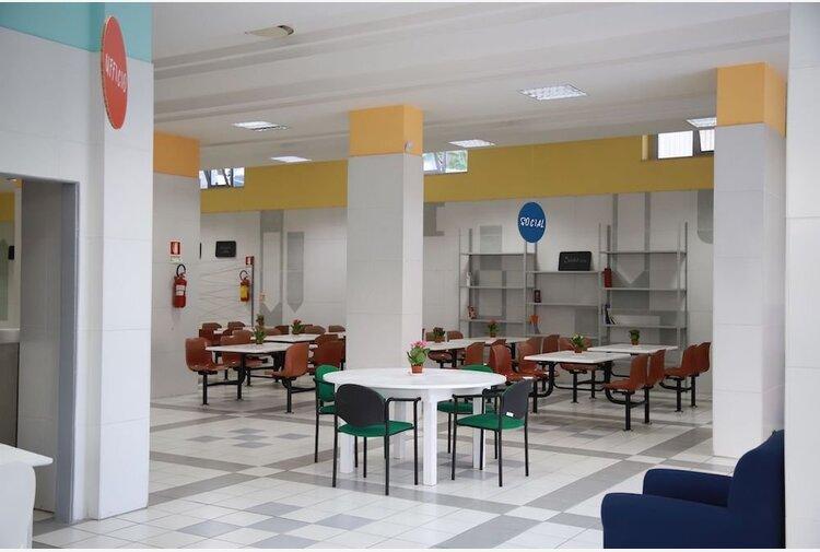 Inaugurato a Potenza il Centro logistico delle eccedenze alimentari