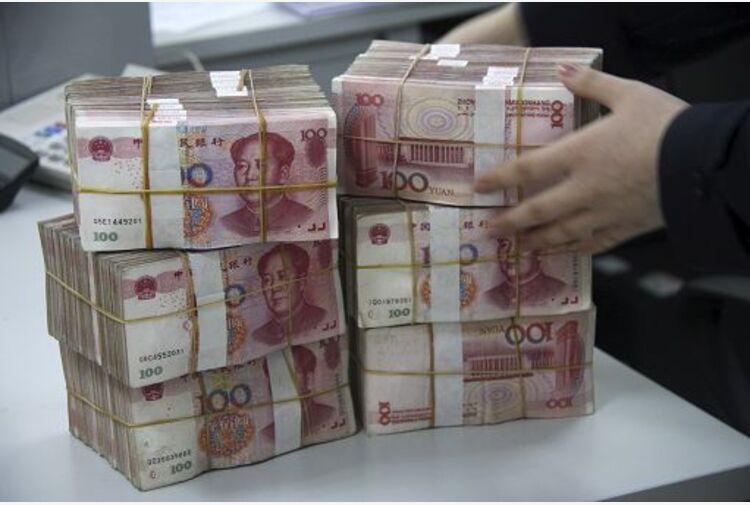 Cina, effetto Covid: economia in frenata ad agosto