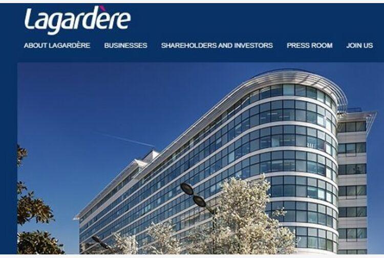 Vivendi rileverà 18% Lagardère da Amber Capital e poi lancerà Opa