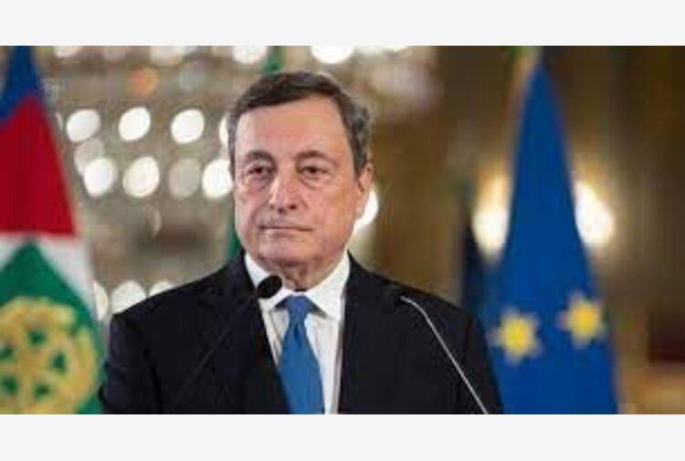 Draghi ha deciso, è obbligo green pass per tutti i lavoratori