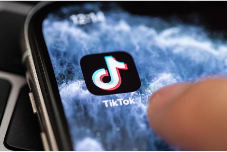 TikTok rende più chiara la sua informativa sulla privacy