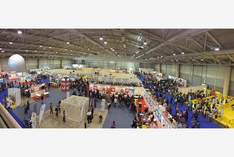 Torna in presenza Maker Faire Roma, dall'8 al 10 ottobre