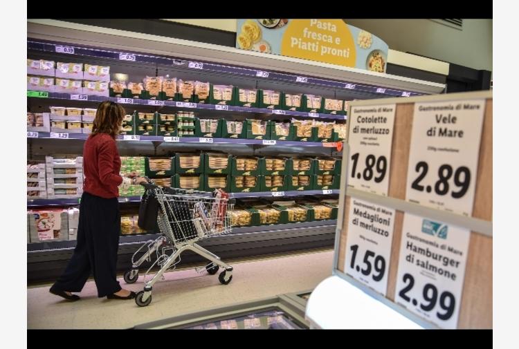 Inflazione: Istat, ad agosto sale al 2%, top da 2013