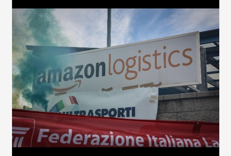 Amazon,intesa con sindacati, apre dialogo azienda-lavoratori