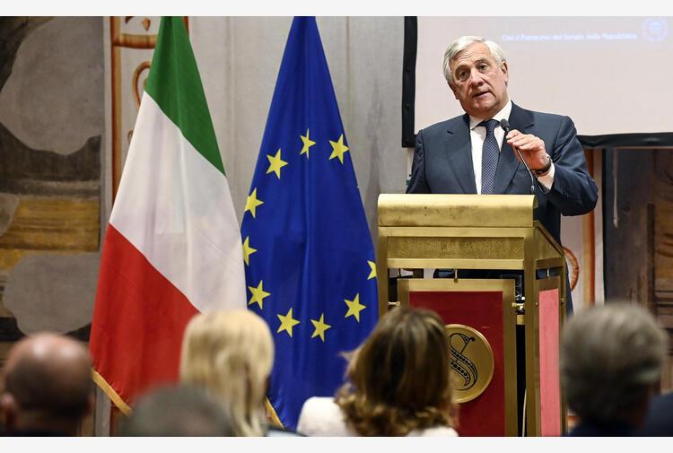 Ue: Tajani, bene von der Leyen, serve esercito europeo