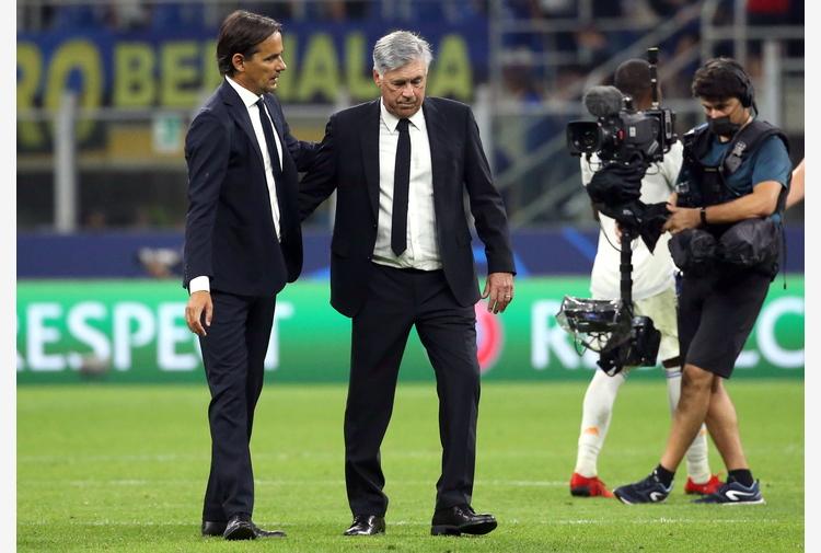 Champions: Ancelotti, con Inter gara più difficile girone