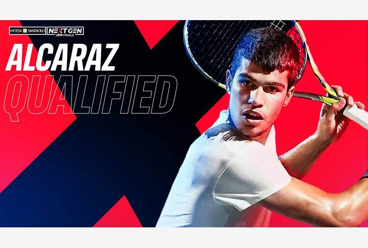 Intesa Sanpaolo Next Gen ATP Finals, i primi qualificati