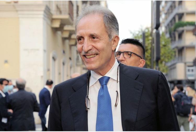 Vaccino, Bardi 'Terza dose dal 20 settembre in Basilicata'