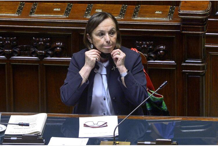 Lega a Lamorgese: 'Cambi rotta o non si va avanti'