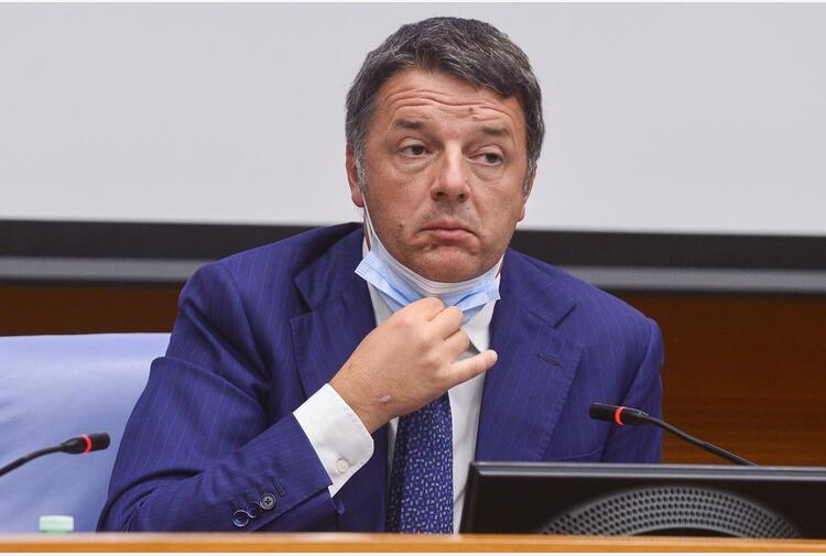 Pd, Renzi: 'Se recupera riformismo noi ci siamo'