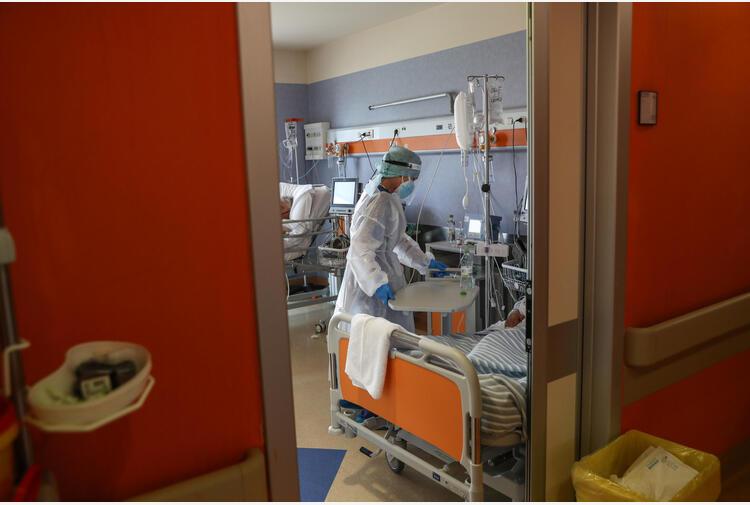 Covid: in Emilia-Romagna 364 nuovi contagi e sei morti