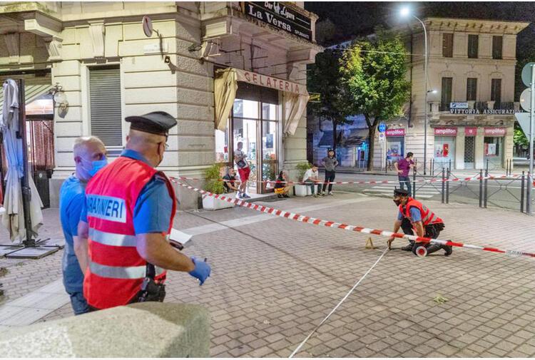 Ucciso in piazza: in chat Giunta, 'Cominciare a sparare'