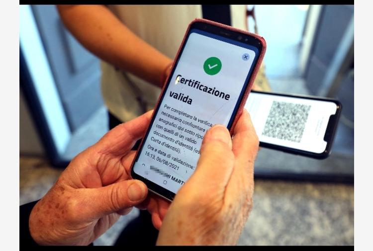 Green pass: Brunetta, vale per tutti, 23 milioni di lavoratori