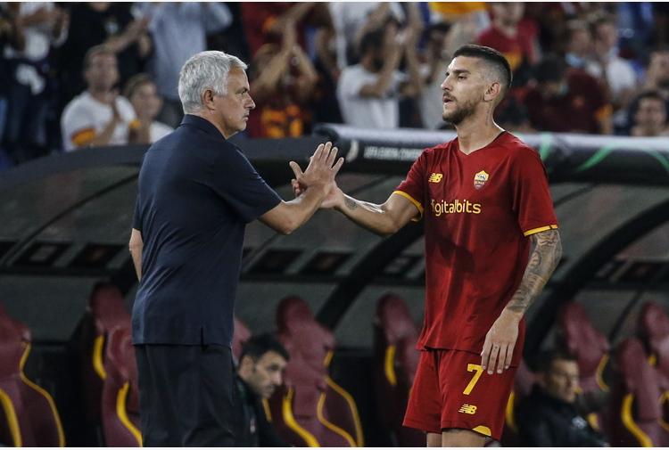 Roma; Mourinho 'Pellegrini rinnoverà prossimi giorni'