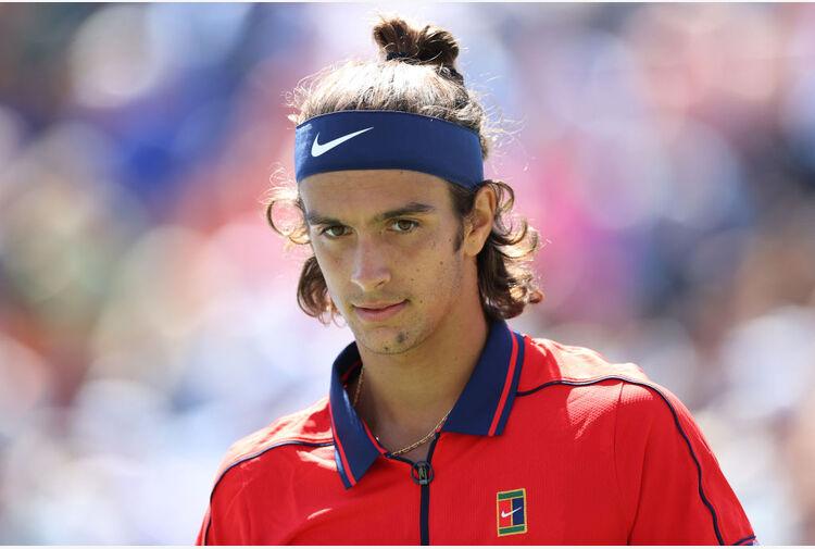 Next Gen ATP Finals, a Musetti basta un clic
