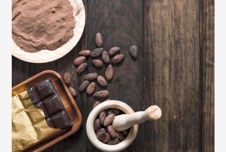 Cacao crudo, una piccola meraviglia per la salute… purché naturale e bio!
