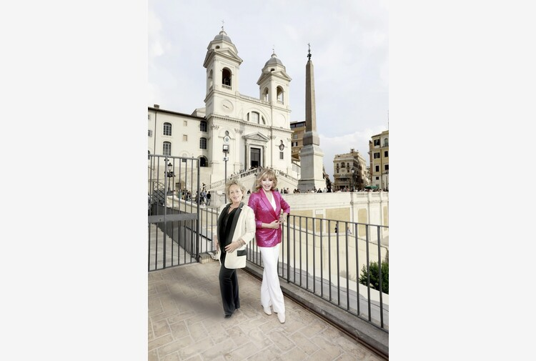 Ballando on the Road, Carlucci a caccia nuovi talenti