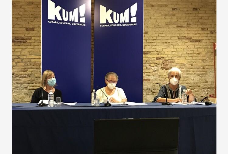 'Festival Kum!' ad Ancona su tema ripartenza 15-17 ottobre