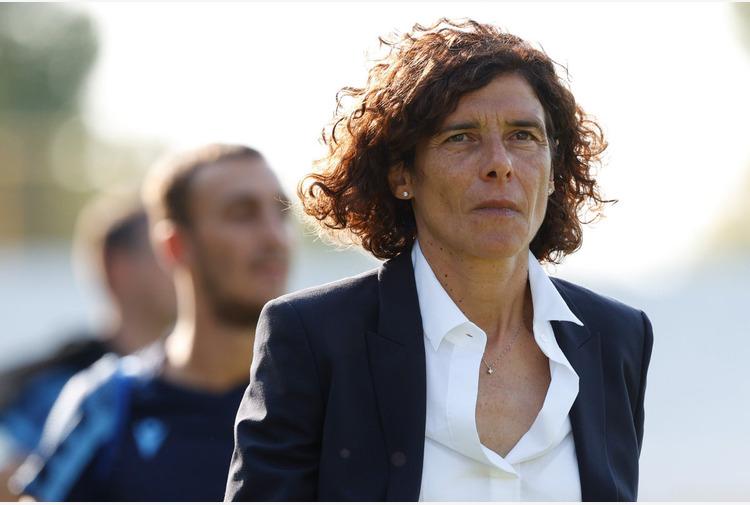Calcio: Figc. Dionisi, Donadel e Guarino tra i nuovi tecnici Uefa Pro