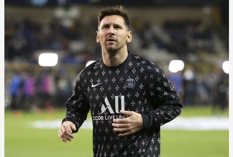 Calcio: Psg, Leonardo 'Messi? Primi contatti a gennaio 2021'
