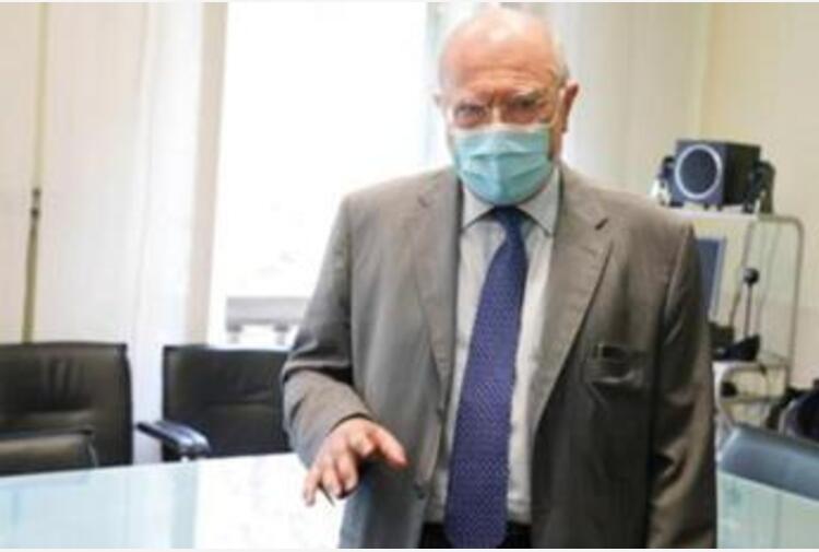 Covid, Galli: 'Vado in pensione ma non abbandono la trincea'