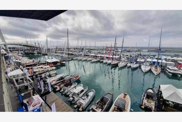 Al via il 61^ Salone della Nautica di Genova con numeri record
