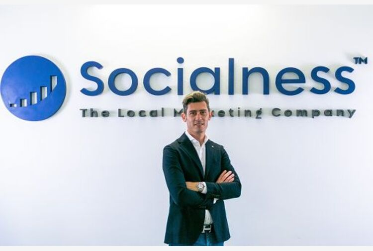 TikTok sceglie Socialness per programma agenzie marketing indipendenti