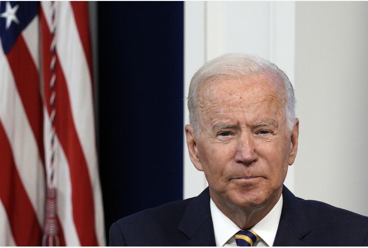 Biden, rapporto Onu su clima e' codice rosso per umanita'