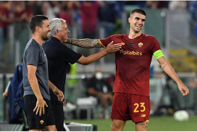 Calcio: Mourinho 'A Mancini avevo detto di non andare in area...'