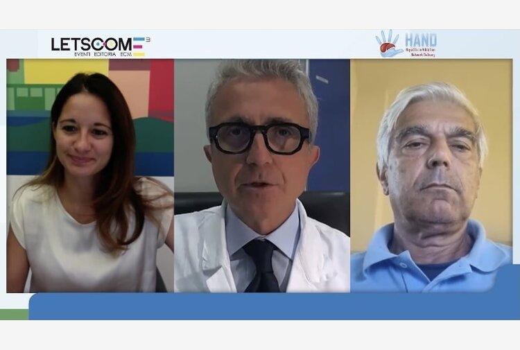 VIDEO    Epatite C, in Emilia Romagna stanziati 6 milioni di euro per il biennio 2021/22