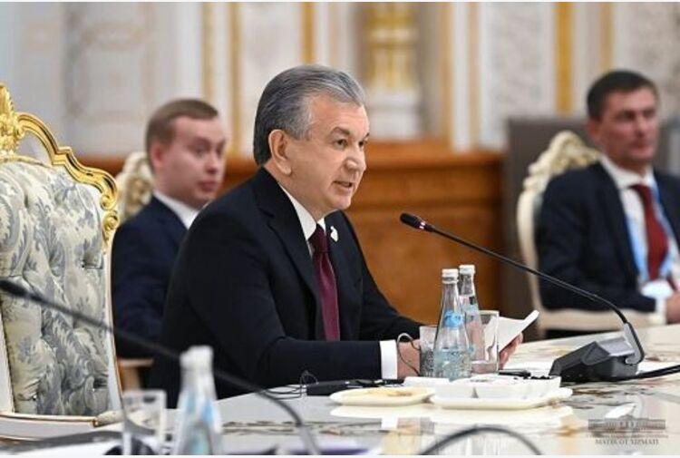 Afghanistan, Uzbekistan: impedire che diventi 'Stato canaglia'