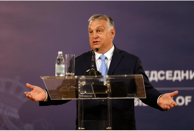 Ungheria: al via le primarie dell'opposizione per sfidare Orban