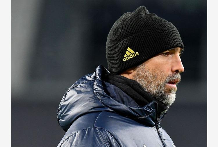 Calcio: Tudor 'Roma molto forte ma noi abbiamo grandi motivazioni'