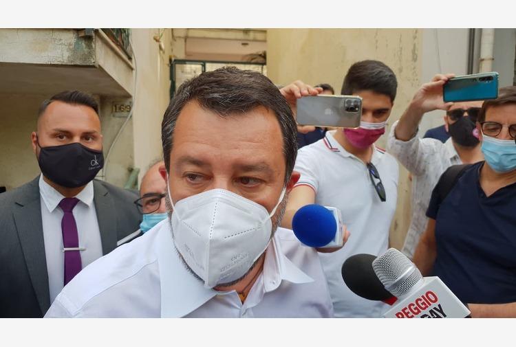Il Consiglio di Stato boccia il ricorso della Lega: niente lista a Napoli