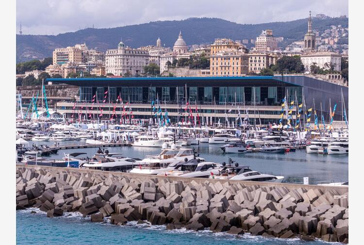 Turismo e sostenibilità al centro della 3a giornata del Salone Nautico di Genova