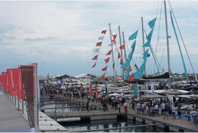 De Maria: 'Industria nautica sta godendo di ottimo momento'